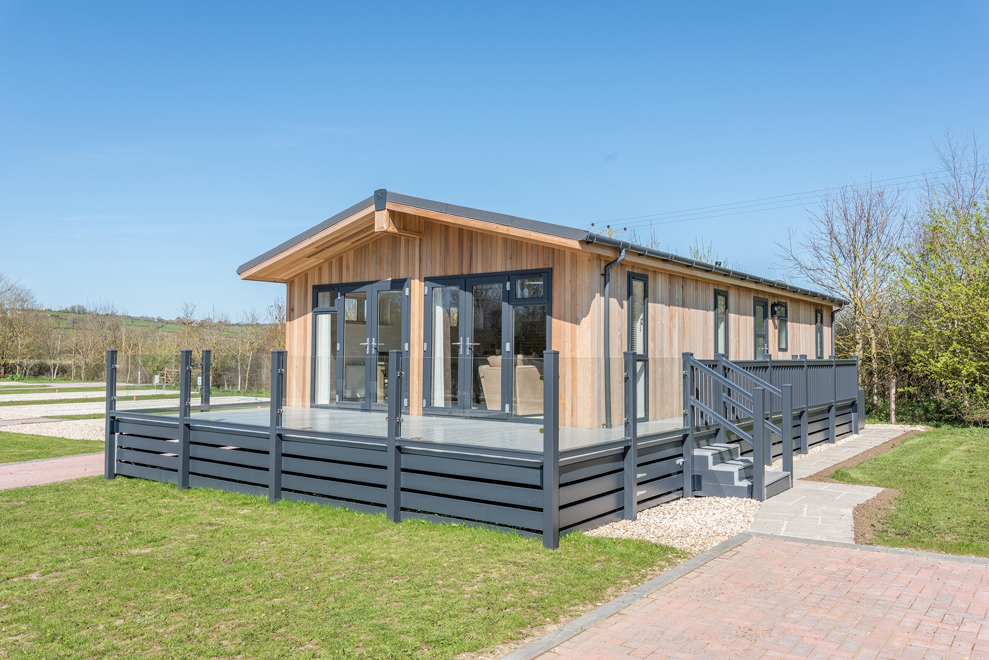 Pathfinder Homes Retreat